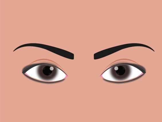 Soft Eye Liner Style
