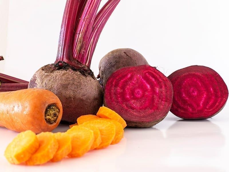 Vegetables Good For Skin Health