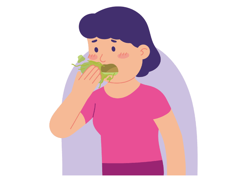 Use Herbal Mouthwash For Bad Breath