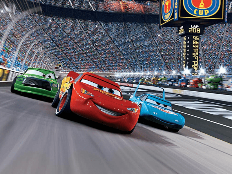 Grab Some Family Time By Watching Cars Movie During This Lockdown