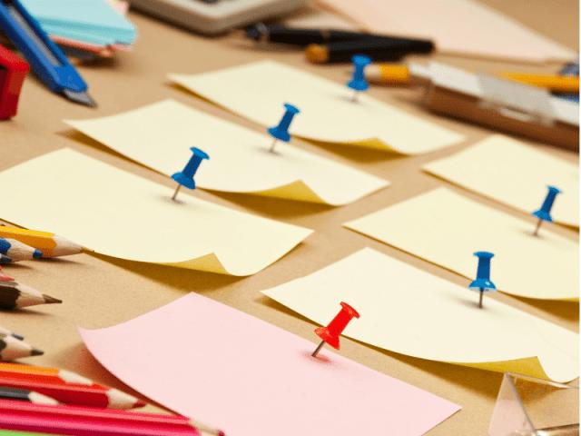 Make Extensive Chores List