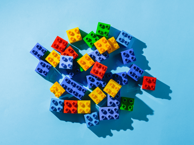 Reinvent New Games With Existing Toys