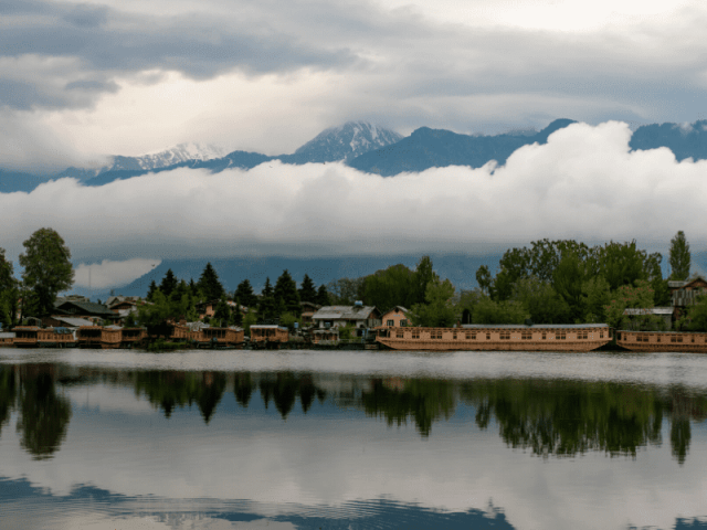 Srinagar - Must Visit Place In Summer In India