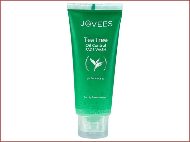 Jovees De -Tan Face Wash For Tan Removal