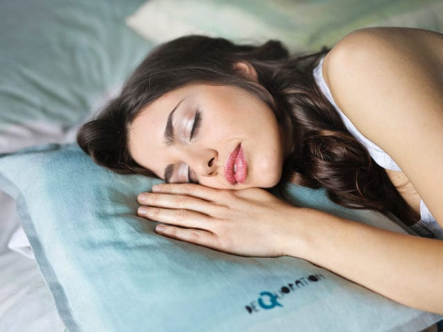 Sleep Well To Get Rid Of Social Anxiety
