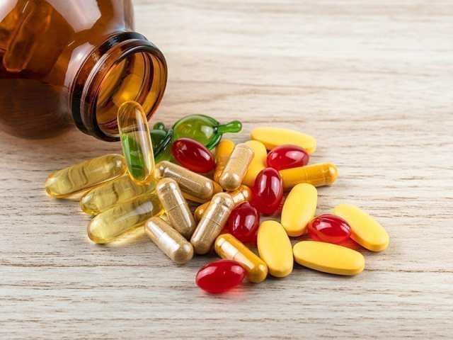 Additional Supplements