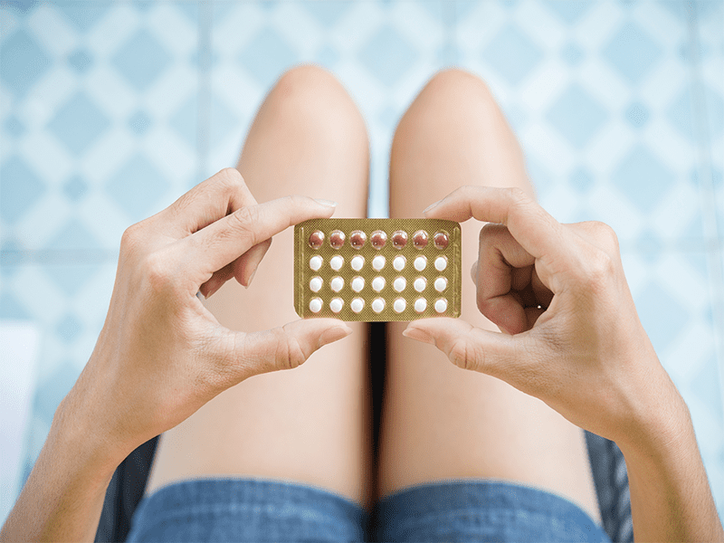 How To Treat PCOS