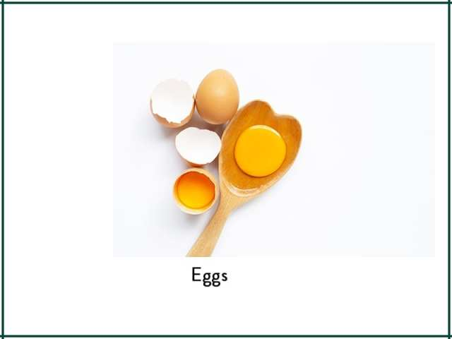 Egg Hair Mask For Thicker Nourished Hair