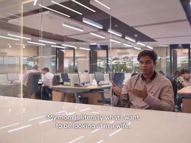 Netflix Indian Matchmaking Akshay