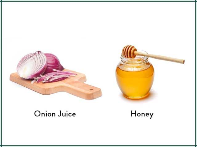 Onion Hair Mask For Faster Hair Growth And Thickness