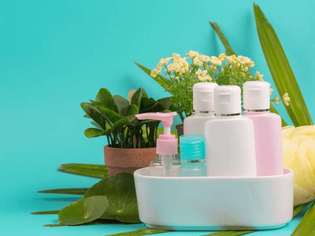Keep Away From Hair Products With Harsh Chemicals