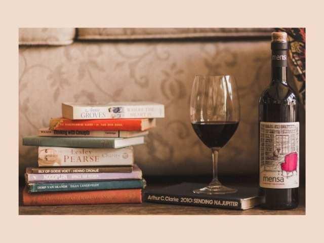Wines Helps In Activating Brain