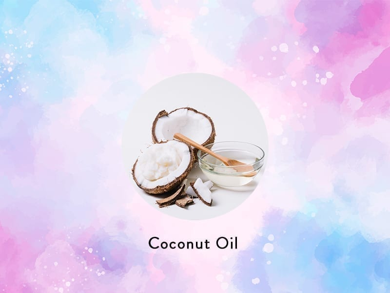 Coconut Oil For Faster Nail Growth
