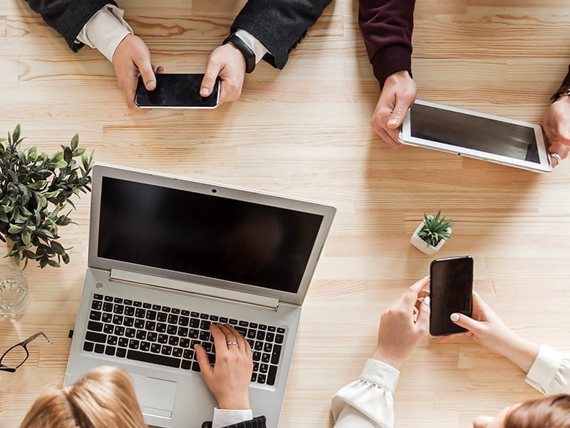 How To Increase Your Professional Network