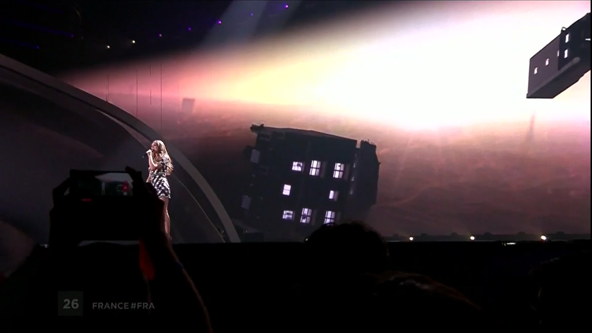 Eurovision 2017: Finals – The Chaotic Neutral