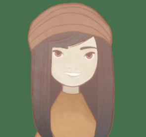 Nona - Clarissa's friend