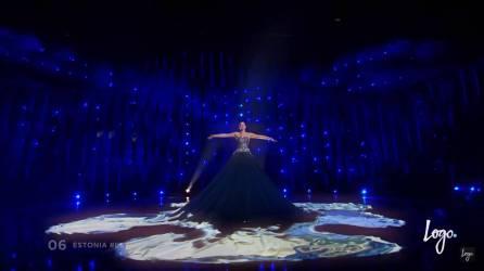 Eurovision 2018 06 Estonia - 06