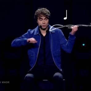 Eurovision 2018 07 Norway - 08