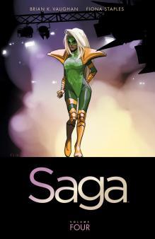 Saga V4 (2014)