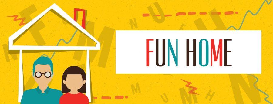 Fun Home banner
