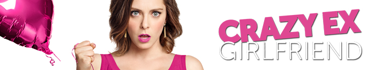 Crazy Ex-Girlfriend banner