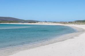 Six Hours on Sunny Shetland