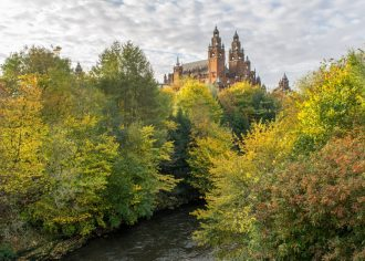 Glasgow & Loch Lomond