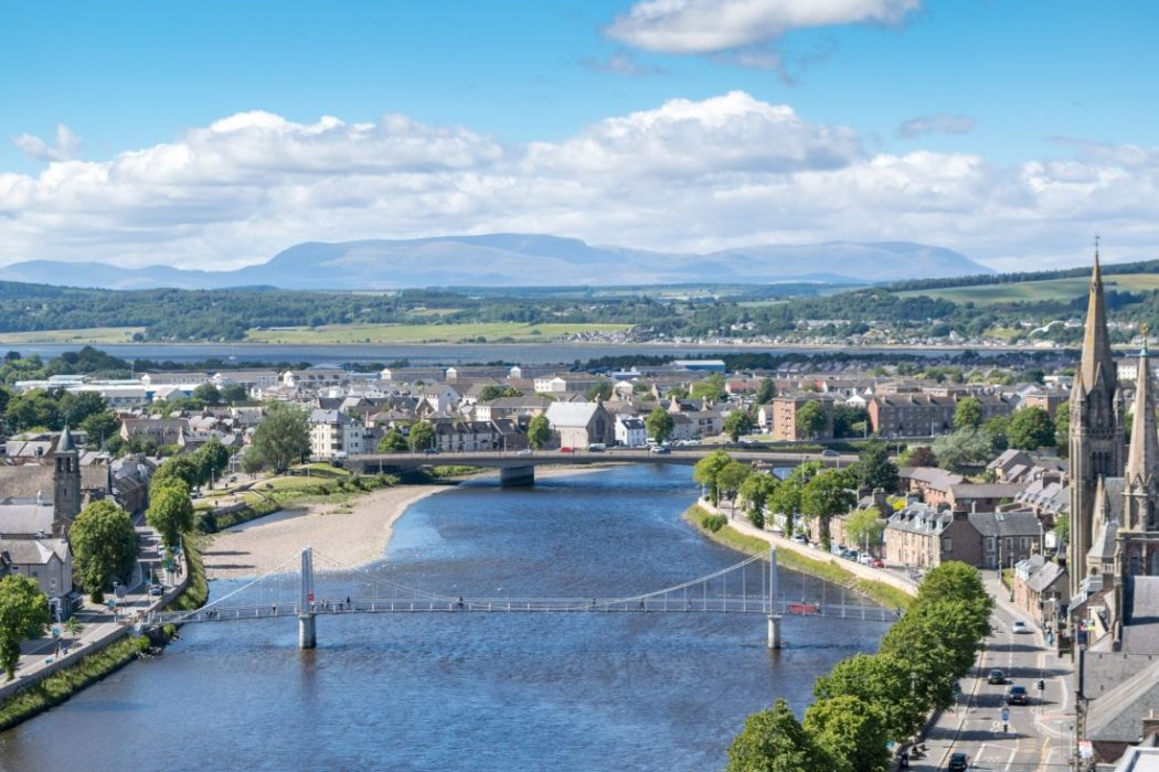 Things to Do in Inverness