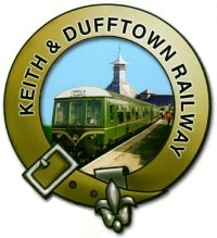Keith and Dufftown Railway Association