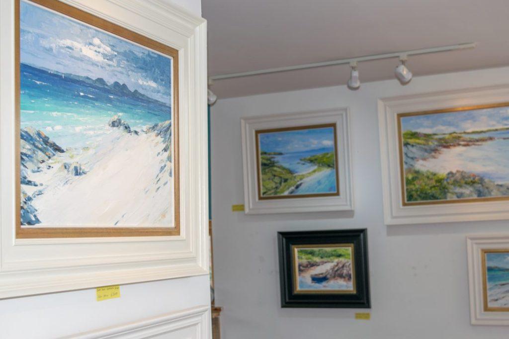 Isle of Gigha Gallery