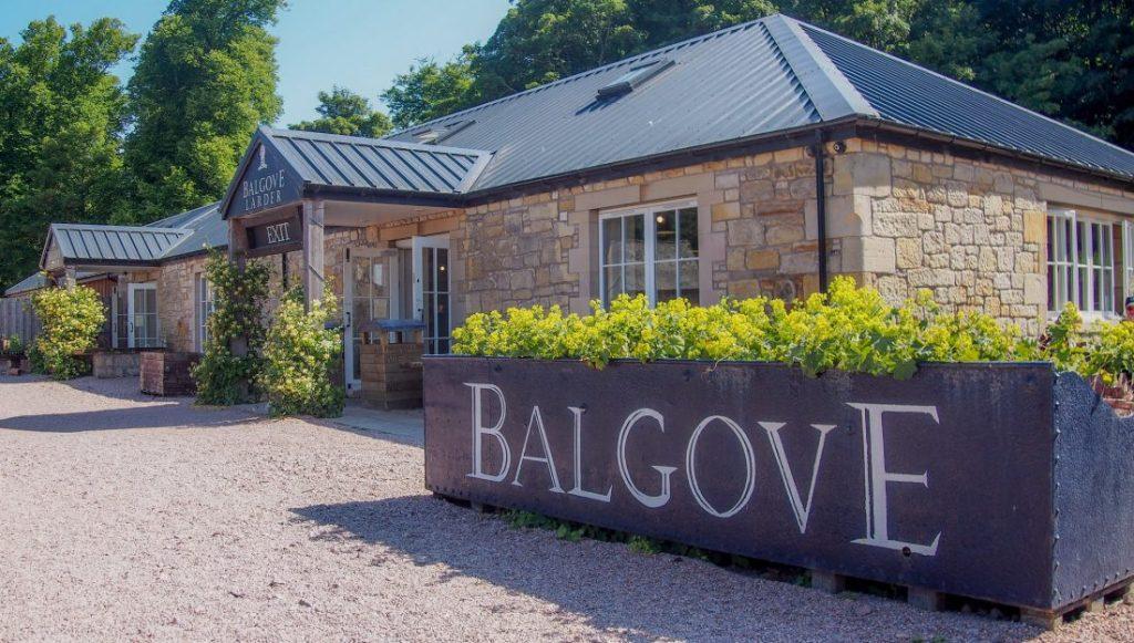 Balgove Larder, St Andrews