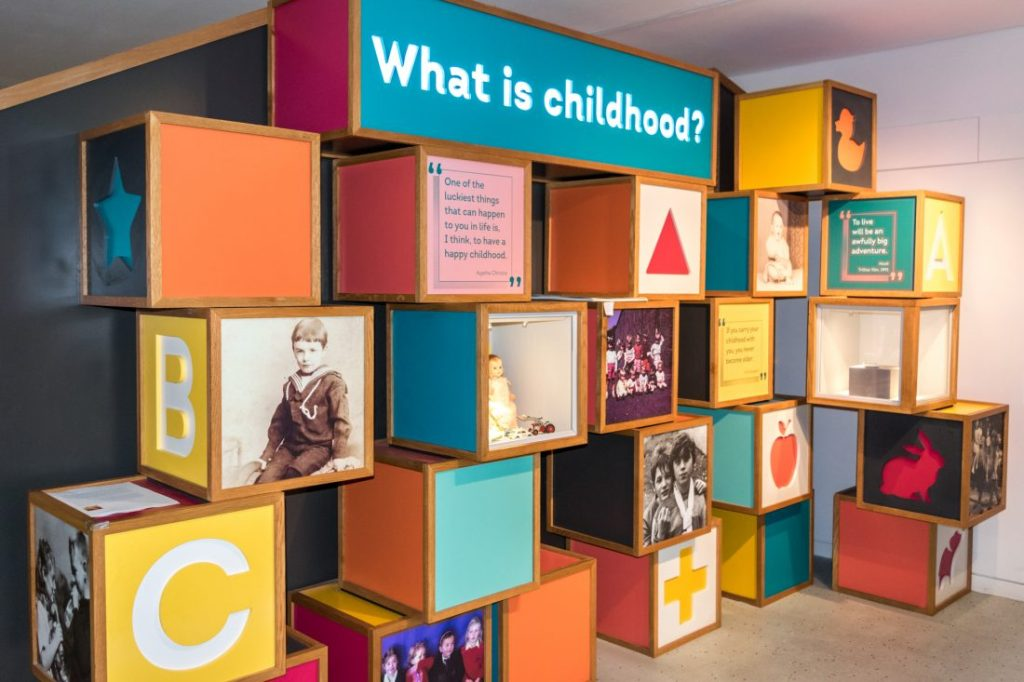 Free Museums Edinburgh - Museum of Childhood