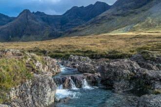 Magical Tours on the Isle of Skye