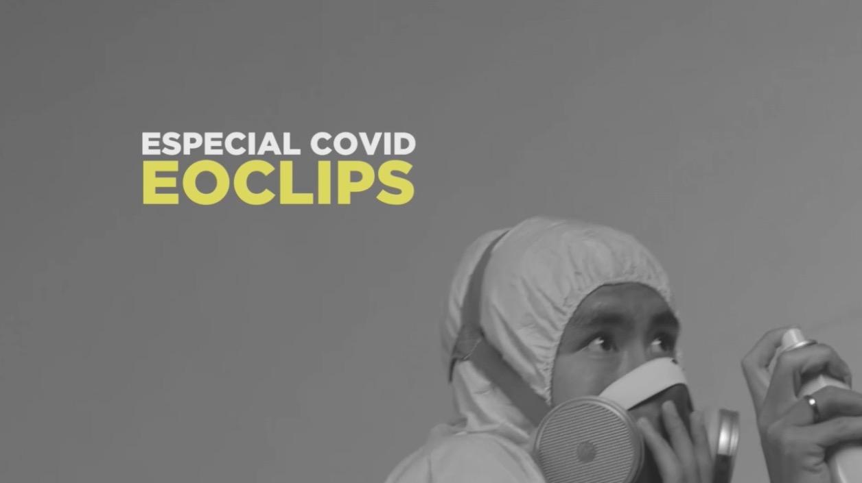 Especial covideclips