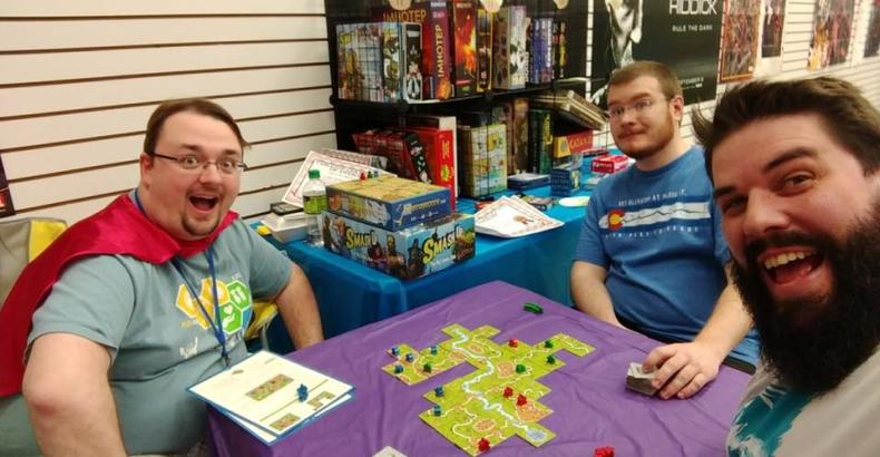 Reflecting on Extra Life with Brian Moats