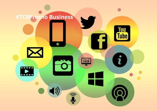 TCBFresno: 3 perfect reasons all small business owners need to complete Hootsuite's Social Media Marketing courses