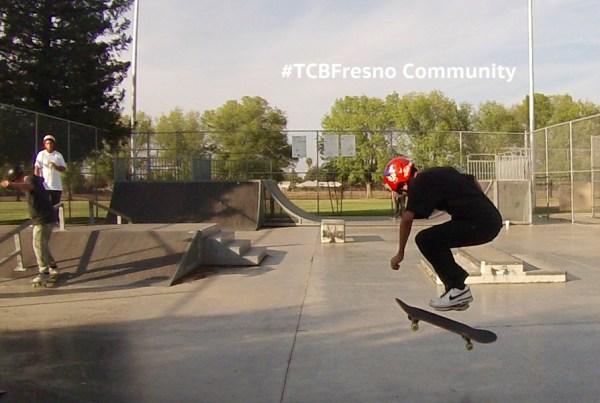 TCBFresno: Sunnyside Riders Club: Skateboarding Is Not a Crime!