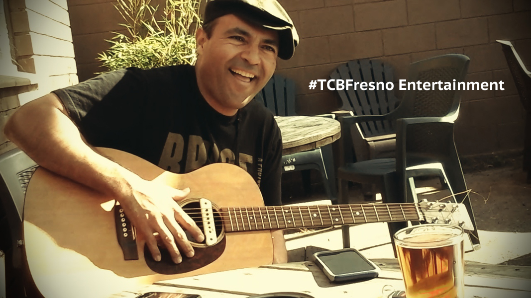 TCBFresno: Lance Canales: Taking the Central Valley to the World Through Music