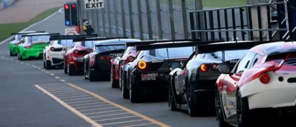 Avon Tyres British GT Championship (Photo Credit: SRO)