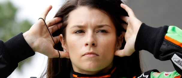 Danica Patrick (Photo Credit: Todd Warshaw/Getty Images for NASCAR)