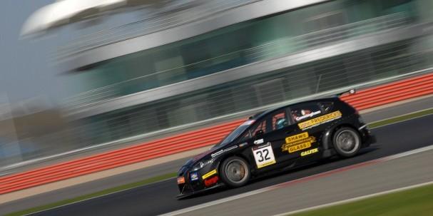 SG Racing, Mark and Peter Cunningham (Photo Credit: Chris Gurton Photography)