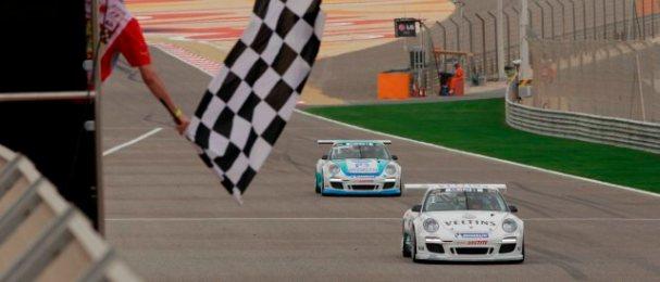 Norbert Siedler - Photo Credit: Porsche AG