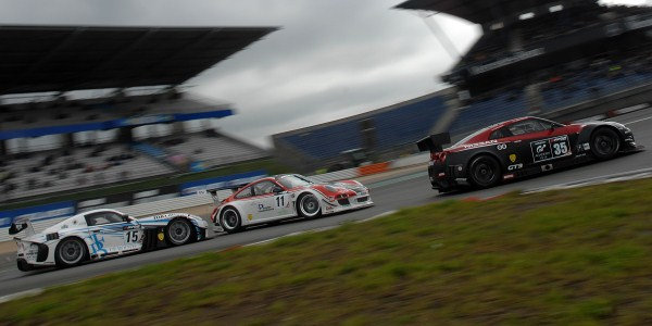 Nurburgring British GT Championship (Photo Credit: Chris Gurton Photography)