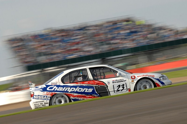 Rick Pearson lived up to the billing on his Primera (Photo Credit: Chris Gurton Photography)