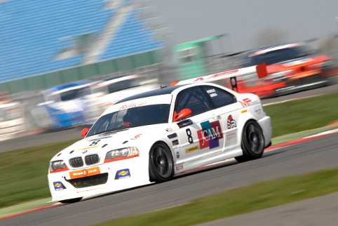 Running in Class Two are the MP Motorsport team dark horses for victory? (Photo Credit: Chris Gurton Photography)