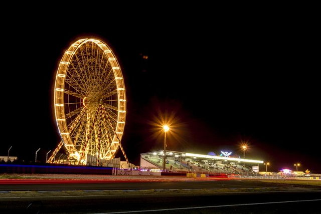 24 Hours of Le Mans (Photo Credit: Rolex/Tad Sherif)