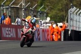 James Ellison - Photo Credit: Motorsport Vision