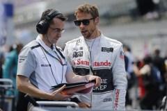(Photo Credit: McLaren Mercedes)