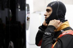 (Photo Credit: Lotus F1 Team)
