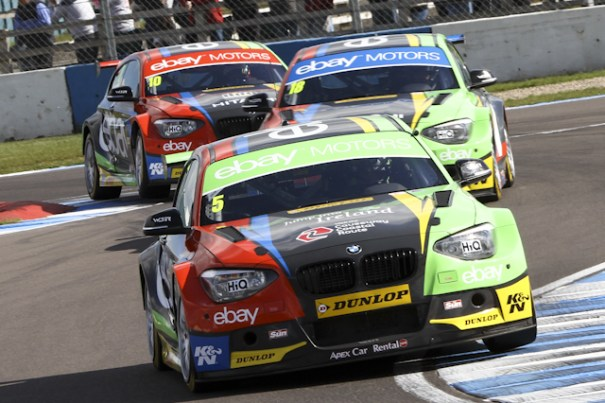 WSR lead by 58 points heading to Rockingham (Photo: Kingsley Newman/KAN Photography)